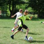 Bezirks-Jungschar-Fußballturnier